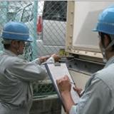 水槽更新・補修工事