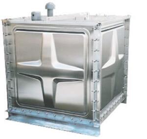ボルト組立形ステンレス製消火補給水用ESII型